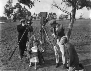 Mary Pickford circa 1920s - Image 0718_0525