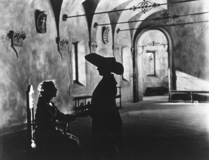 "Mary Pickfordin ""The Love Light""1921 United ArtistsMPTV - Image 0718_0526"