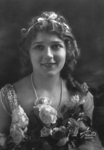 Mary Pickford, c. 1920.Photo by Hartsook**I.V. - Image 0718_1136