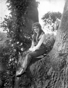 """Mary Pickford""""Captain Kidd, Jr.""""1919 Artcraft / **I.V. - Image 0718_1139"""