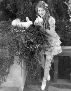 Mary Pickford c. 1915**I.V. - Image 0718_1140