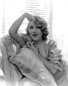 Mary Pickford c. 1929**I.V. - Image 0718_1141
