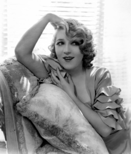 Mary Pickfordcirca 1933Photo by George Hurrell** I.V. - Image 0718_1142