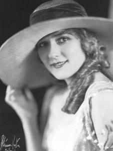 Mary Pickfordcirca 1923Photo by Strauss-Peyton**I.V. - Image 0718_1147