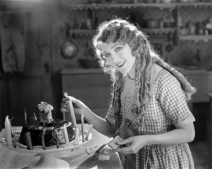 Mary Pickfordcirca 1920s** I.V / M.T. - Image 0718_1156