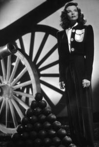 Katharine HepburnPhoto By Laszlo Willinger - Image 0722_0001