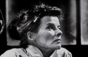 """Katharine Hepburn""""The Rainmaker""""1956 Paramount © 1978 Bill Avery - Image 0722_0044"""