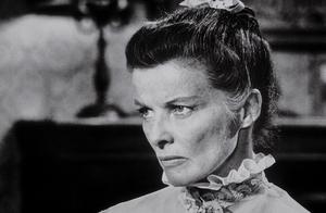 """Katharine Hepburn""""The Rainmaker""""1956 Paramount © 1978 Bill Avery - Image 0722_0045"""