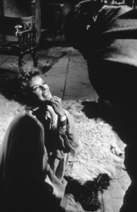 Katharine Hepburn and Peter O