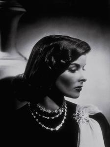 "Katharine Hepburn""Holiday""1938 Columbia - Image 0722_0082"