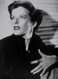 """Katharine Hepburn""""Sylvia Scarlett""""1935 RKO - Image 0722_0317"""