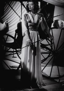 Katharine Hepburn1940 © 1978 Laszlo Willinger - Image 0722_0900