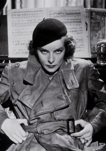 "Katharine Hepburn in""Christopher Strong""1933 RKO - Image 0722_1019"