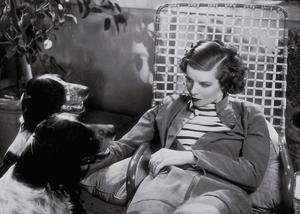 Katharine Hepburn1933 RKO - Image 0722_1020