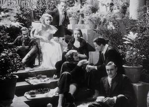 "Katharine Hepburn in""Christopher Strong""1933 RKO - Image 0722_1024"