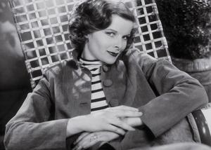 Katharine HepburnC. 1933 - Image 0722_1036