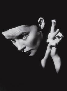 Katharine Hepburn1933 © 1978 Ernest Bachrach - Image 0722_1038