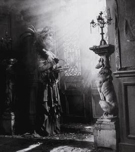 "Katharine Hepburn in ""Madwoman Of Chaillot""1969 - Image 0722_1101"