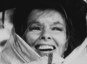 "Katharine Hepburn""Rooster Cogburn""1975 Universal © 1978 David Sutton - Image 0722_2236"