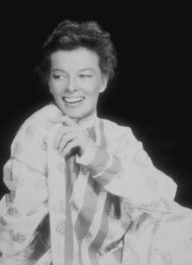Katharine Hepburn1956 © 1978 Bud Fraker - Image 0722_2242