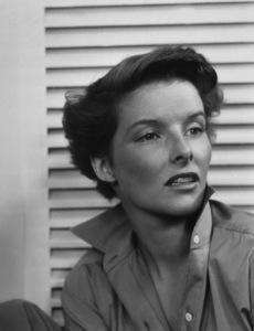Katharine HepburnApril  11, 1936 © 1978 James Doolittle /**K.K - Image 0722_2249