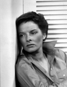 Katharine HepburnApril 11, 1936 © 1978 James Doolittle / **K.K. - Image 0722_2251