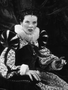 "Katharine HepburnPublicity for ""Mary of Scotland""1936 © 1978 James Doolittle / **K.K. - Image 0722_2254"