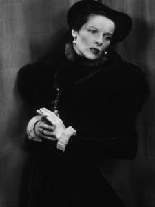 "Katharine HepburnPublicity for ""Mary of Scotland""1936 © 1978James Doolittle / **K.K. - Image 0722_2255"