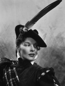 "Katharine HepburnPublicity for ""Mary of Scotland""1936 © 1978 James Doolittle / **K.K. - Image 0722_2257"