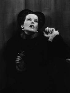 "Katharine HepburnPublicity for ""Mary of Scotland""1936 © 1978 James Doolittle / **K.K. - Image 0722_2262"