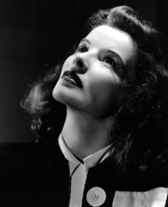 Katharine HepburnPhiladelphia Story, The (1940)Photo by Clarence S. BullMGM / **I.V. - Image 0722_2281