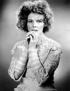 Katharine HepburnLong Day