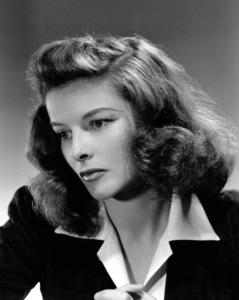 Katharine HepburnWoman Of The Year (1942)Photo by Clarence S. Bull**I.V. - Image 0722_2289