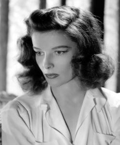 Katharine HepburnWoman Of The Year (1942)Photo by Clarence S. Bull**I.V. - Image 0722_2290