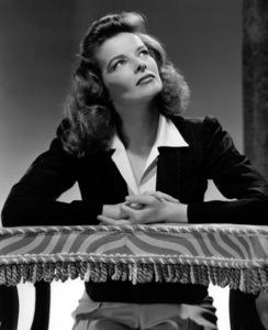 Katharine HepburnWoman Of The Year (1942)Photo by Clarence S. BullMGM / **I.V. - Image 0722_2299