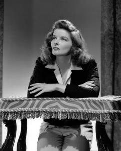 Katharine HepburnWoman Of The Year (1942)Photo by Clarence S. BullMGM / **I.V. - Image 0722_2301