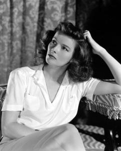 Katharine HepburnWoman Of The Year (1942)Photo by Clarence S. BullMGM / **I.V. - Image 0722_2302