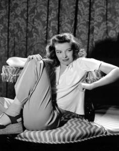 Katharine HepburnWoman Of The Year (1942)Photo by Clarence S. BullMGM / **I.V. - Image 0722_2303