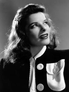 Katharine HepburnPhiladelphia Story, The (1940)Photo by Clarence S. BullMGM / **I.V. - Image 0722_2308