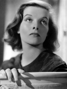Katharine Hepburnc. 1934 © 1978 Ernest Bachrach**I.V. - Image 0722_2309