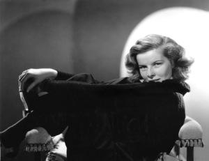 Katharine Hepburncirca 1932Photo By Ernest Bachrach ** I.V. - Image 0722_2310