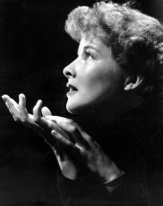 Katharine HepburnC. 1938, **I.V. - Image 0722_2318