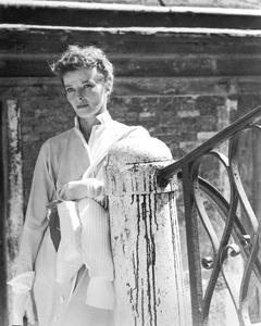 Katharine HepburnC. 1950