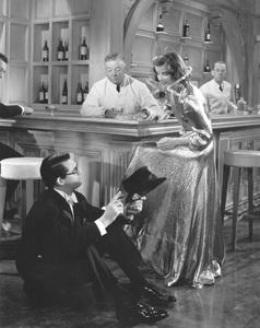 """Bringing Up Baby""Cary Grant & Katharine Hepburn1938 RKO**I.V. - Image 0722_2331"