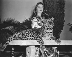"""""""Bringing Up Baby""""Katharine Hepburn1938 RKO**I.V. - Image 0722_2333"""
