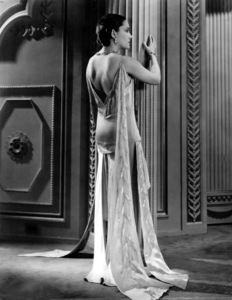 """Gloria Swanson""""The Trespasser""""  1929 / UA**I.V. - Image 0723_0047"""
