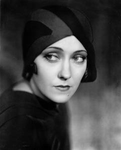 Gloria Swanson, 1929.**I.V. - Image 0723_0050