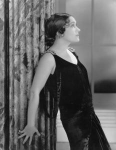 "Gloria Swansonin ""Trespasser, The""1929 Gloria Productions / **I.V - Image 0723_0052"