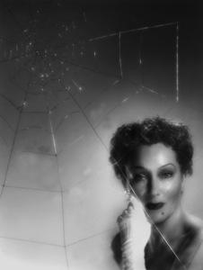 Gloria Swanson, Photo By Maracus Blechman, circa 1950, **I.V. - Image 0723_0071