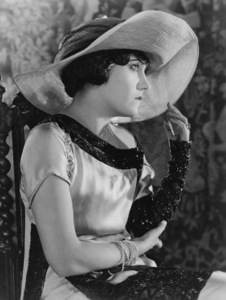 Gloria Swanson, circa 1920s, **I.V. - Image 0723_0072